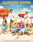 Swinging Safari (2018) Online Subtitrat in Romana