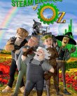 The Steam Engines of Oz (2018) Online Subtitrat in Romana