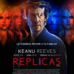 Replicas (2018) online subtitrat in romana HD