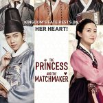 The Princess and the Matchmaker (2018) Online Subtitrat in Romana