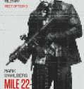 Mile 22 (2018) Online Subtitrat HD in Romana