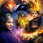 The House with a Clock in Its Walls (2018) Online Subtitrat in Romana HD