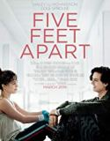 Five Feet Apart (2019) online subtitrat in romana HD