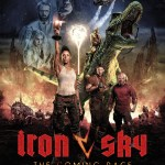 Iron Sky: The Coming Race (2019) online subtitrat in romana HD