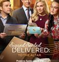 Signed, Sealed, Delivered: For Christmas (2018) online subtitrat in romana HD