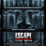 Escape Plan 1 (2013) online subtitrat in romana HD