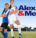 Alex & Me (2018) online subtitrat in romana HD
