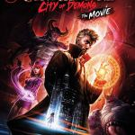 Constantine City of Demons: The Movie (2018) online subtitrat in romana HD