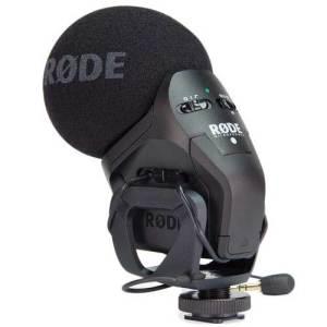 Rode VideoMic Stereo Pro Mikrofon Kiralık