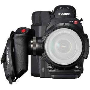 C300 Mark 2 Kiralık Canon Kiralama