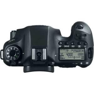Canon 6D Kiralama