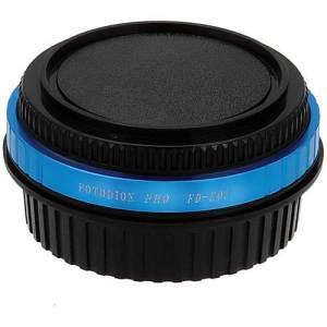 Canon FD Lens to Canon EF Mount Adaptör Kiralama