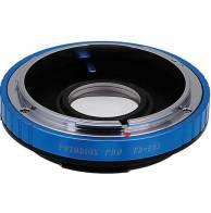Canon FD Lens to Canon EF Mount Kiralık