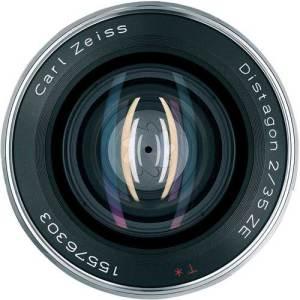 Carl Zeiss 35mm Geniş Açı Objektif Kiralık