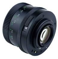 Carl Zeiss Jena 50mm Pancolar Vintage Lens Kiralama