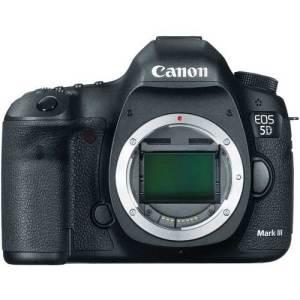 Kiralık Canon 5D Mark 3