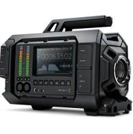 Kiralık Blackmagic Ursa 4K Kamera