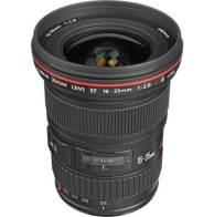 Kiralık Canon Geniş Açı Objektif