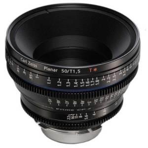Kiralık Carl Zeiss CP2 50mm Super Speed Lens