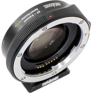 Kiralık Metabones Canon EF to Sony E-mount