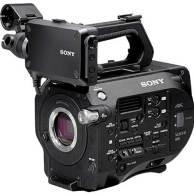 Kiralık Sony FS7