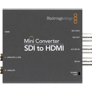 Kiralık SDI to HDMI Çevirici