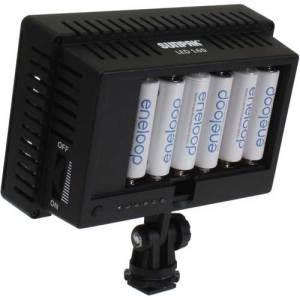 160 Led Kamera Tepe Işığı Kiralama