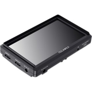 Kiralık Kamera Üstü HD DSLR Monitör
