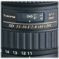 Tokina 11-16mm Objektif Kiralama
