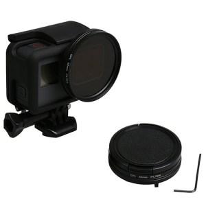 GoPro Hero 5 Polarize Filtre Kiralık
