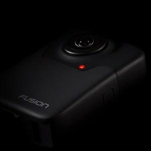Kiralık GoPro Fusion