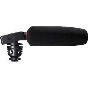 DSLR Kamera Mikrofonu Kiralama