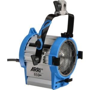 Arri 650 Watt Tungsten Fresnel Spot Işık Kiralık
