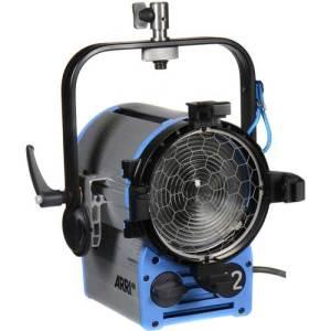 Kiralık Arri T2 2000 Watt Tungsten Fresnel Spot Işık