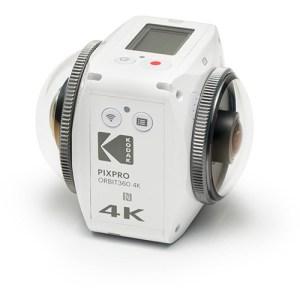 Kiralık 360 Derece Kamera