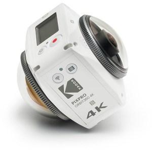 Kiralık 360 Derece Video Kamera