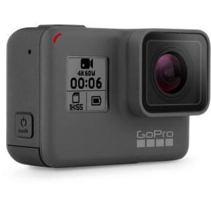 Kiralık GoPro 6