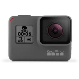 Kiralık GoPro HERO 6