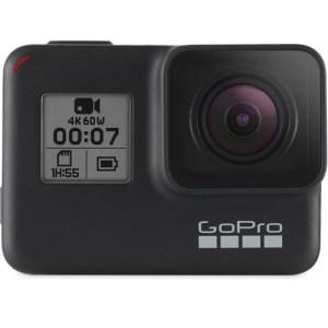 Kiralık GoPro