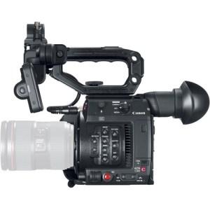 Kiralık Canon C200