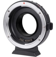 Kiralık Canon EF to MFT Lens Adaptörü