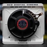 Kiralık RED Komodo