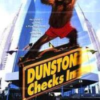 Dunston Checks In - Panica de la Hotel Majestic