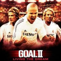 Goal! 2: Living the Dream... (2006) Gool! 2