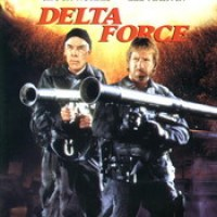 The Delta Force (1986) Operatiunea Delta Force