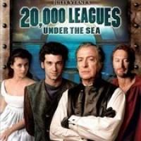 20,000 Leagues Under the Sea (1997) 20.000 de leghe sub mări