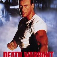 Death Warrant (1990) Inchisoarea Infernului