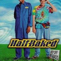 Half Baked (1998) Prieteni buni