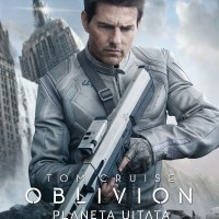 Oblivion. Planeta uitată (2013)