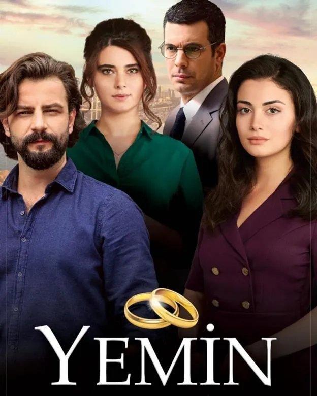 Yemin | Juramantul